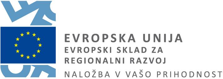 Logo EKP sklad za regionalni razvoj SLO slogan