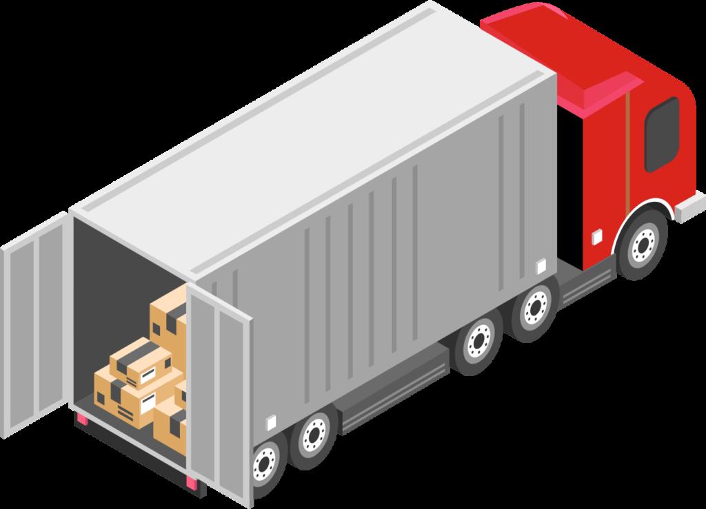 Prevoz kompletnih tovorov