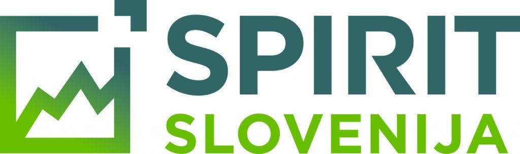 ok Spirit Slovenija logo